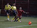 Rionegro Águilas igualó como local 0-0 ante Alianza Petrolera. Fecha 2 Liga Águila I-2017.