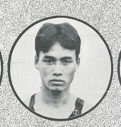 Resultado de imagen de Tatsugo Kawaishi swimmer