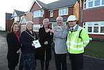 Redrow Homes Mon Bank First Resident