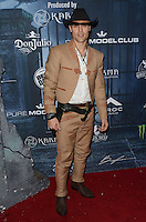 LOS ANGELES, CA - OCTOBER 22: Ryan Guzman at the Maxim Halloween at The Shrine Expo Hall on October 22, 2016 in Los Angeles, California. Credit: David Edwards/MediaPunch