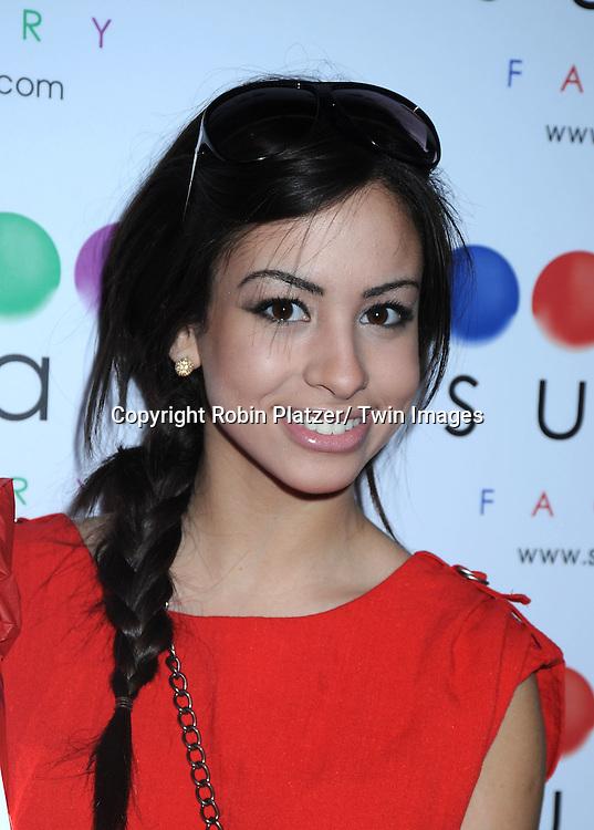 Gaby Rodriguez