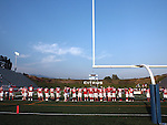 24 June 2006: Shrine All Star Football Game Private vs Public School at Citrus College in Glendora Ca.