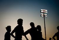 SACRAMENTO, CA--California Relays, Hughes Stadium, Sacramento City College, Sacramento, CA. SATURDAY, MAY 29, 2010.