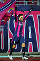 Rodrigo Pimpao (Cerezo), MARCH 2, 2011 - Football : AFC Champions League Group G match between Cerezo Osaka 2-1 Arema Indonesia at Nagai Stadium in Osaka, Japan. (Photo by AFLO)