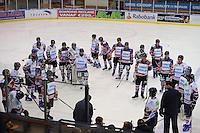 IJshockeyclinic SC Heerenveen 270213