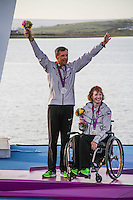 The Paralympic Games, 2012.