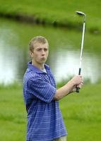 Boys Golf vs Scecina 5-4-09