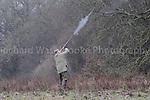 Luton Hoo Estate Shoot  31st January 2014