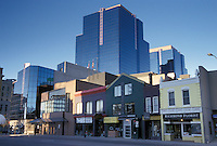 Richmond Row, London, Ontario