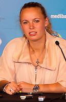 ..International Tennis - Medibank International Tournament - Olympic Park - Sydney - Day 1 - Sun 9th January 2011..© Frey - AMN Images, Level 1, Barry House, 20-22 Worple Road, London, SW19 4DH.Tel - +44 208 947 0100.Email - Mfrey@advantagemedianet.com.Web - www.amnimages.photshelter.com