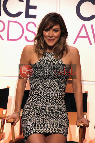 Katharine McPhee<br />