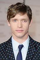 Billy Howle at the premiere of &quot;The Sense of an Ending&quot; at the Picturehouse Central, London, UK. <br /> 06 April  2017<br /> Picture: Steve Vas/Featureflash/SilverHub 0208 004 5359 sales@silverhubmedia.com