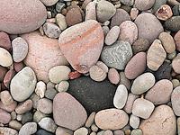 Ocean Stones, Baja