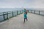 Ferry racing
