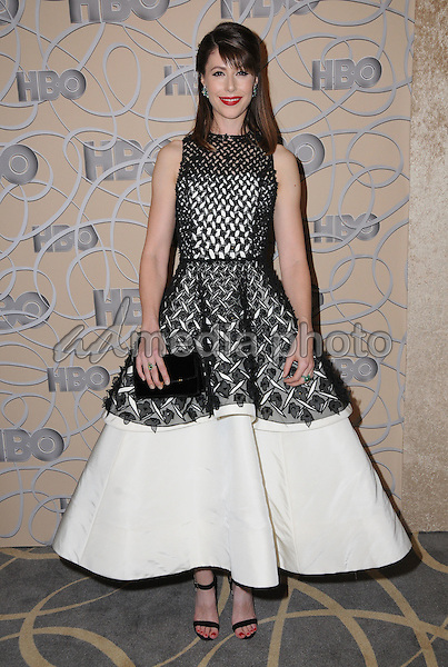 08 January 2017 - Beverly Hills, California - Amanda Crews. HBO's Official 2017 Golden Globe Awards After Party held at the Beverly Hilton Hotel Photo Credit: Birdie Thompson/AdMedia