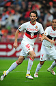 Joshua Kennedy (Grampus),.OCTOBER 22, 2011 - Football / Soccer :.2011 J.League Division 1 match between Omiya Ardija 2-3 Nagoya Grampus Eight at NACK5 Stadium Omiya in Saitama, Japan. (Photo by AFLO)