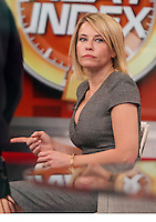MAR 04 Chelsea Handler at Good Morning America