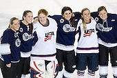 091122-PARTIAL-Team USA v Hockey East All-Stars (W)