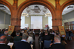 Canal & River Trust Conference 2013