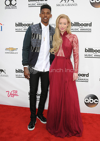 LAS VEGAS, NV - MAY 18:  Iggy Azalea at the 2014 Billboard Music Awards at the MGM Grand Garden Arena on May 18, 2014 in Las Vegas, Nevada.PGSK/MediaPunch