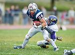 2014-15 High School Football