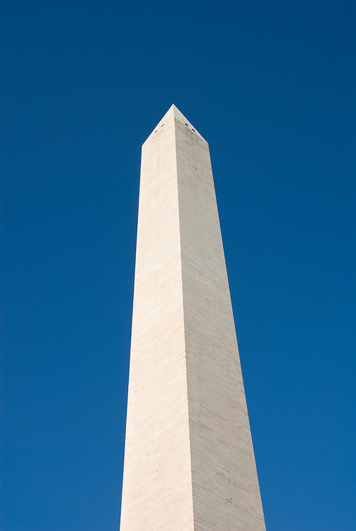 Washington DC USA: The Washington Monument.Photo copyright Lee Foster Photo # 2-washdc76054