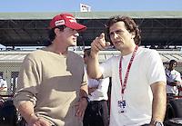 2000 CART Marlboro GP of Miami