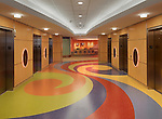 C.S. Mott Children's Hospital | Construction: Barton Malow Katie Swanson Artist Representative, Represented by Katie Swanson, Represented by Katie Swanson Artist Representative, Katie, Swanson, KS Artists Representative, award winning architectural photographer