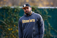 Pittsburgh Steelers - Practice