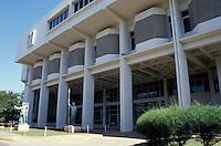 The Museum of the Dominican Man or Museo del Hombre Dominicano in Santo Domingo, Dominican Republic