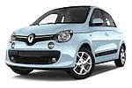 Renault Twingo Intens Hatchback 2015