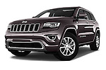 Jeep Grand Cherokee Overland Suv 2016