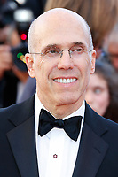"""Jeffrey Katzenberg at the """"Okja"""" premiere during the 70th Cannes Film Festival at the Palais des Festivals on May 19, 2017 in Cannes, France. (c) John Rasimus /MediaPunch ***FRANCE, SWEDEN, NORWAY, DENARK, FINLAND, USA, CZECH REPUBLIC, SOUTH AMERICA ONLY***"""