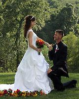 Susie Henn & Brook Murray Wedding 08-04-12