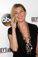 Greys Anatomy 200th Show Party