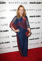 WEST HOLLYWOOD, CA - April 21: Lea Thompson, At Marie Claire's Fresh Faces At Doheny Room In California on April 21, 2017. Credit: FS/MediaPunch
