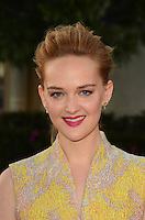 "LOS ANGELES, CA - AUGUST 31: Jess Weixler at the ""Sister Cities"" Los Angeles Premiere at Paramount Studios in Los Angeles, California on August 31, 2016. Credit: David Edwards/MediaPunch"