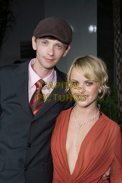 "DJ QUALLS & TARYN MANNING.At the ""Hustle & Flow"" Los Angeles Film Premiere,.held at the Arclight Cinerama Dome, .Hollywood, California, USA, 20th July 2005..half length plunging neckline low cut.Ref: ADM.www.capitalpictures.com.sales@capitalpictures.com.©Zach Lipp/AdMedia/Capital Pictures."