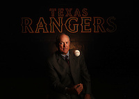 Nolan Ryan, photographed at Rangers Ballpark in Arlington on Thursday, October 9 2008. .