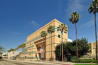 Los Angeles County Museum of Art, Los Angeles, California