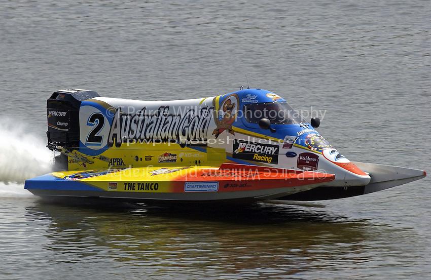 #2        (Champ/Formula 1)