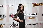 EXXXOTICA EXPO ATLANTIC CITY NJ 2014: FANNY AWARDS PINK CARPET ARRIVALS