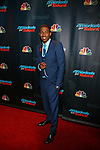 Host Nick Cannon at America's Got Talent Post Show Red Carpet at Radio City Music Hall, NY