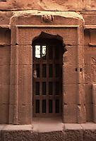 Karnack Temple, Luxor, Egypt - The Hidden gate
