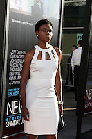 "LOS ANGELES - JUN 20:  Adina Porter arrives at HBO's ""The Newsroom"" Los Angeles Premiere at Cinerama Dome Theater on June 20, 2012 in Los Angeles, CA"
