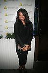TV Personality Alesha Renne Attends GREENHOUSE Hosts Three Year Anniversary Party With Special Guest DJ Set By Taryn Manning, NY   11/10/11