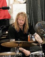 Rose Tattoo, June 2006