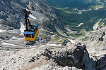 Dachstein cable car