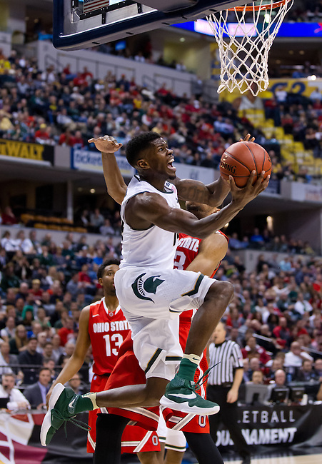 Michigan State vs Ohio State - BTT