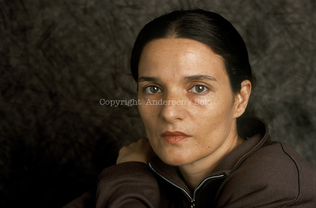Adelaide Garcia Morales, 1988.